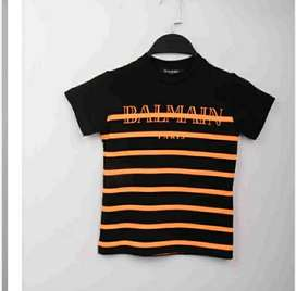 Branded kids t-shirt