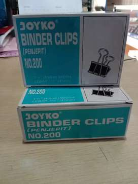 Binder Clips Joyko No 200