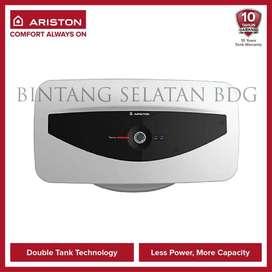 Water Heater ARISTON Slim 30L Model terbaru