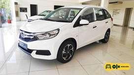 [Mobil Baru] Honda Mobilio 2020 DP mulai 9JTan Termurah Bandung
