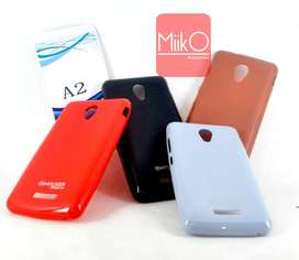 softcase tebal andromax A2