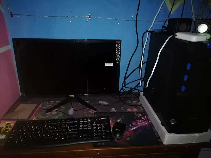 Jual komputer RYZEN 3 3200G Grapic 8 0