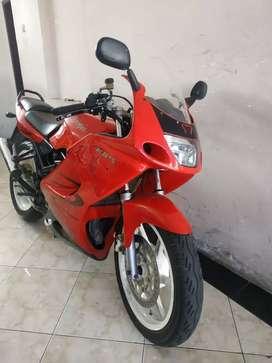 BALI DHARMA MOTOR/NINJA RR 2TAK 150 CC,2011