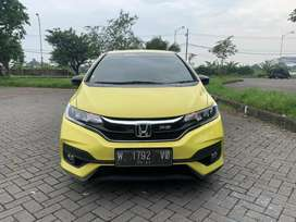 Honda jazz rs antik 2018/2017/2019