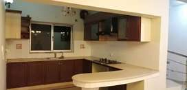 10 Marla upper portion for rent in Bahria town ph3 Rawalpindi.