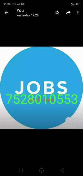 Part time online job from home