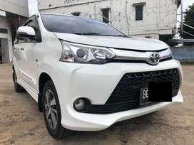 Toyota Avanza Veloz 2017 Matic(istimewa pajak panjang)