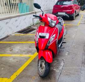 Want to sell my Suzuki Let's