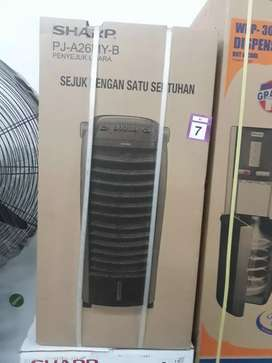 Promo air cooler shar