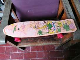 Skateboard anak2 BACA DULU