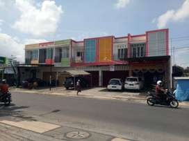 RUKO Strategis Ramai Dekat Sate Rembige Laris Manis Ibu Sinasih Lombok