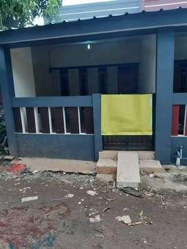 Rumah kampung di sudimara jombang  luas tanah 83 bisa KPR