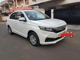Honda Amaze 1.5 S i-DTEC, 2019, Diesel