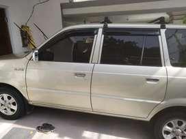 Toyota kijang kapsul 2004