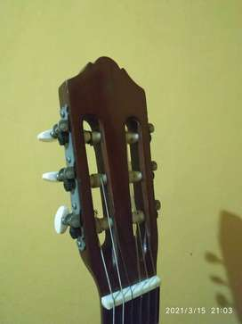 Gitar Yamaha C315 Bekas Tangerang Murah BU COD