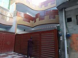 7 Marla Home Available In Abshar Colony Warsak Road Peshawar