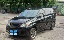 Daihatsu Xenia Deluxe 1300 cc 2011