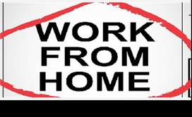 Opportunity for Housewives- Work from Home & Earn up-to 25000/ monthly