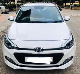 Hyundai Elite I20 Asta 1.4 CRDI (O), 2016, Diesel
