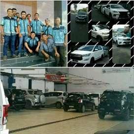 Rental mobil&motor sorong papua barat