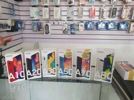 Samsung A70 available on instalment with 0% advance