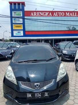 Honda Jazz 1.5 AT 2009