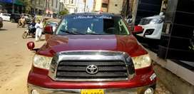 Toyota tundra 4700cc better than Vigo revo Prado land cruiser surf