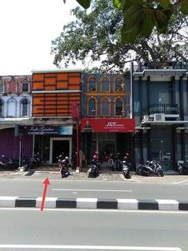 Ruko strategis kawasan soekarno hatta Malang