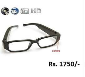 GLASSES CAMERA AVAILABLE IN LOWEST PRICE