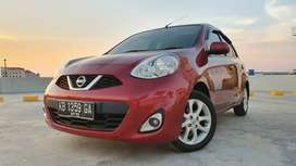 Dijual Nissan March 1.2L At 2017