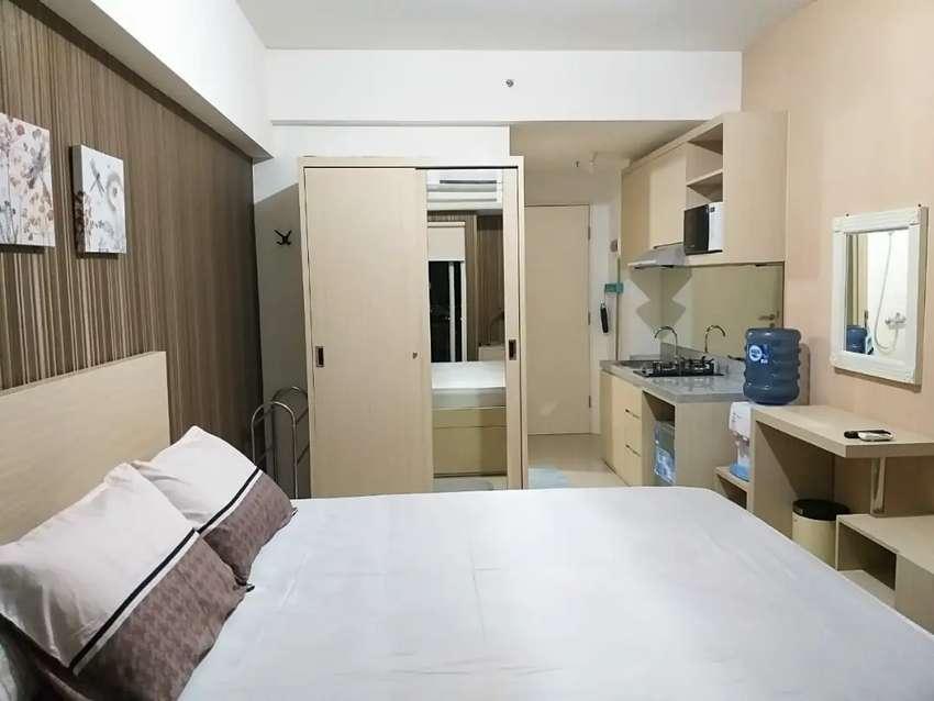 Disewakan Apartemen Studio Orchard Pakuwon Surabaya 0
