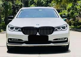 BMW 7 Series 730Ld Design Pure Excellence CBU, 2019, Diesel