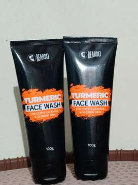 BEST FACE WASH FOR MEN