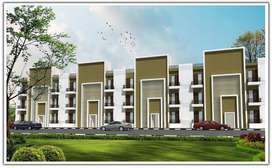 2 BHK Ready to move Flats in Dera Bassi Near Chandigarh