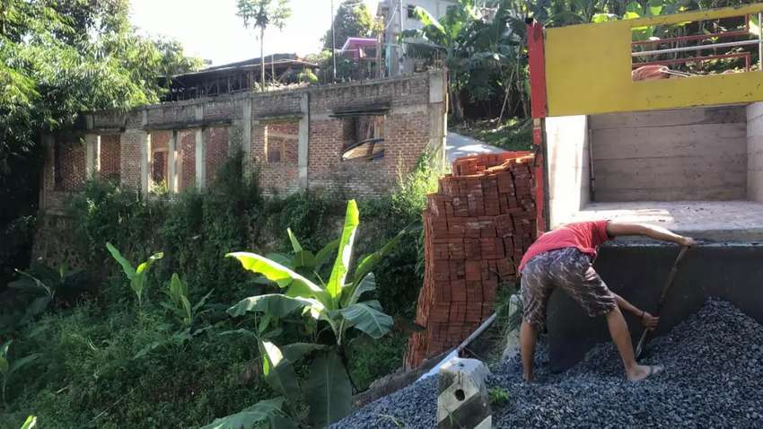 Rp 10Jt Booking, Tanah Istimewa SHM Bandung Jatihandap