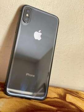 IPHONE X   256GB  (LAST RAte)