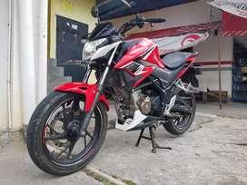 Honda CB150R 2018