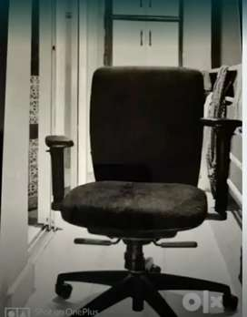 New Unused Chairs