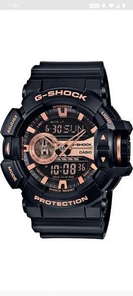 G shock watch at amazing price