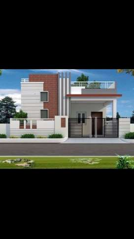 Residential House @ Razwi Chaman, Electricity Colony ..