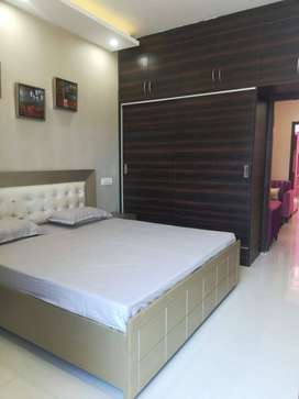 Ready To Move 3 Bed Room flat for sale in Dhakoi/zirakpur