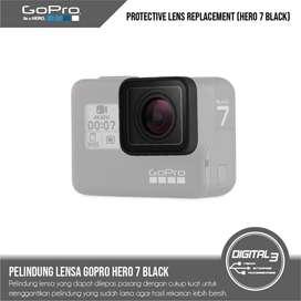 GoPro Protective Lens for Hero 7 Black Original Go Pro Lensa Pelindung