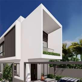 Perfect Living In Modern Villas @ Chandranagar, Palakkad