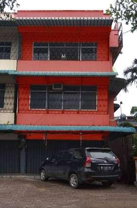 Ruko 3 Lantai, Lokasi Strategis Di Pusat Kota Batam