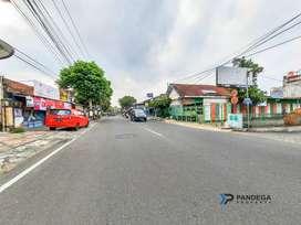 Tanah Cocok Hotel, Apartemen, Usaha, Gedung, Kantor 1434 m2, Timoho