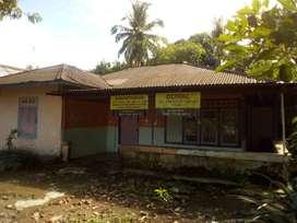 Jual rumah dan tanah bersertifikat