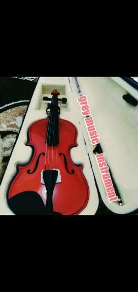 Violin import Cowboys greymusic
