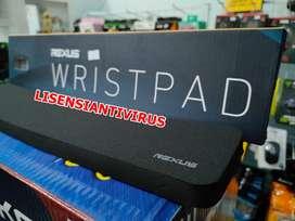 Alas Keyboard Rexus Keyboard Wristpad WP2 WP2 Wristpad Rexus Fullsize