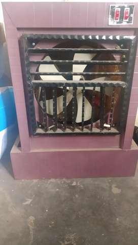 Cooler Urgent selling (leaving room) 1100/-