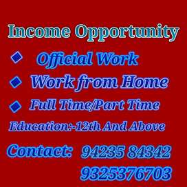 Great Income opportunity